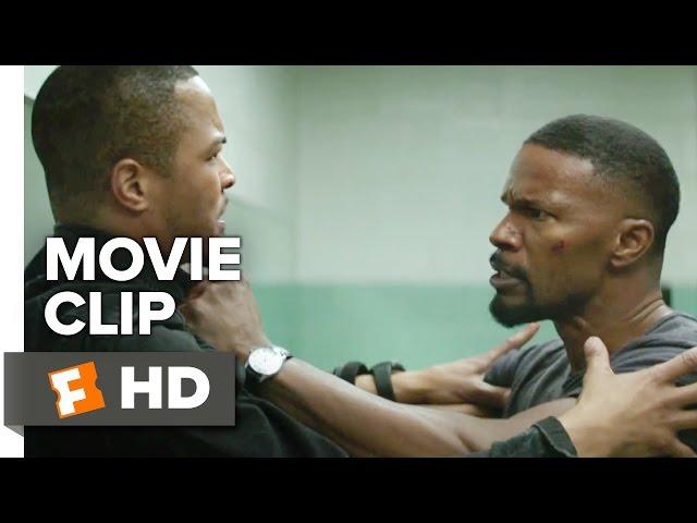 Sleepless Movie CLIP - You Messed Up (2017) - Jamie Foxx Movie