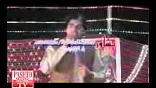 Pashto New Show Zra Me Masti Ghwari   Armani   Karan Khan
