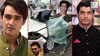 TV Celebs MOURN On Gagan Kang & Arjit Lavania
