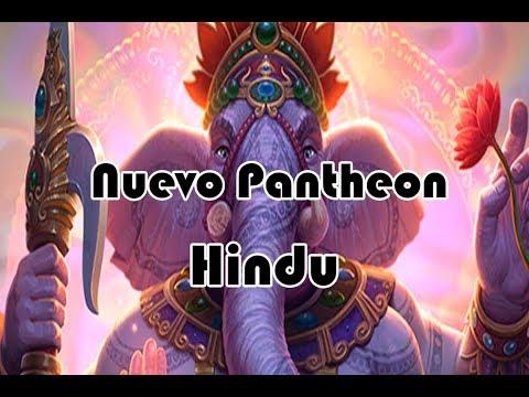 Xxx Mp4 La Nueva Clase De Hand Of The Gods Hindu Pantheon 3gp Sex
