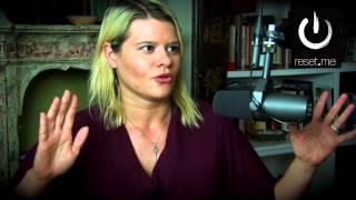 Neuroscientist Describes Her DMT Trip