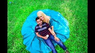 Kerala best Muslim wedding highlight Rasi + Nasreen  2017