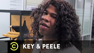 Key & Peele - Exclusive - Van and Mike: The Ascension - Episode 2 - Uncensored