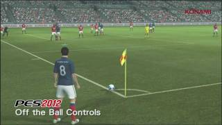 Pro Evolution Soccer 2013 - Game Trailer [HD][PC, PS3, PS2, PSP, Xbox 360, Wii]