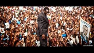 One way Besigye   Dan Mulwana New Music 2016 Sandrigo Promotar
