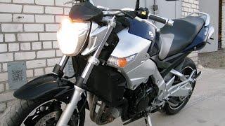 SUZUKI GSR600 - 2006