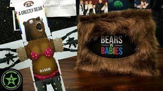 I Was the Beaver All Along! - Bears vs Babies - Let