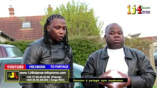 Papa wemba, le roi de la rumba, les fanatique pleurent encore à Paris et à Chartres
