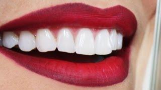 Red Velvet Lips | Kandee Johnson