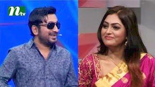 Comedy Reality show Ha Show (হা শো) , season 4 , Episode 40 | Nipun & Saju Khadem