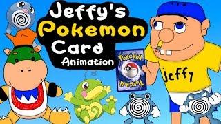 SML Movie: Jeffy