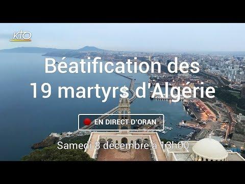 Xxx Mp4 Messe De Béatification Des Martyrs D Algérie 3gp Sex
