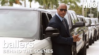 Ballers: Inside the Episode #1 (HBO)