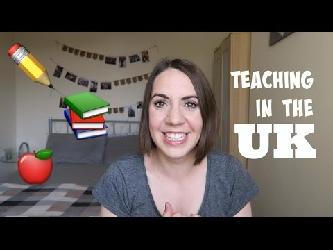 Xxx Mp4 Teaching In The UK As An Australian Things You Should Know 3gp Sex