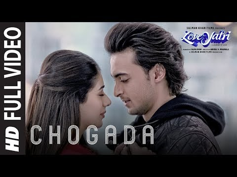 Xxx Mp4 Chogada Full Video Song Loveyatri Aayush Sharma Warina Hussain Darshan Raval Lijo DJ Chetas 3gp Sex