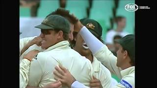 Cricket Australia Archives | 2nd Test vs South Africa 2006