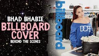 BHAD BHABIE Billboard Cover BTS  | Danielle Bregoli