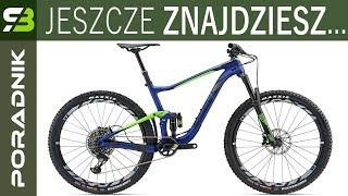 Czy rowery do XC na kołach 27,5