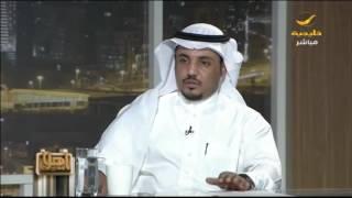 قصة أقرب للخيال لمواطن سعودي ذهب لزيارة ذويه في بغداد ليجد نفسه معتقلاً في السجون العراقية