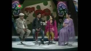 Arey o praner raja     singer নিঝর   কিশোর