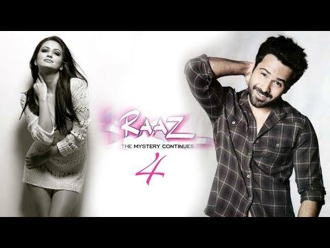 Xxx Mp4 RAAZ 4 Official First Look Emraan Hashmi Kriti Kharbanda 3gp Sex