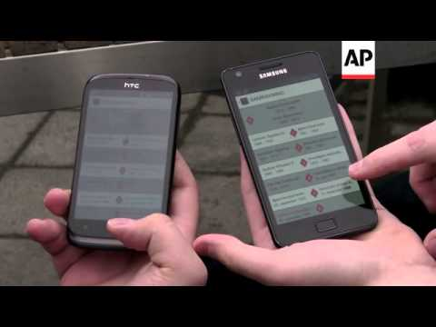 Kissing cousins app proving popular in Iceland