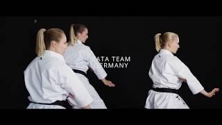 Arawaza presents - German Kata Team