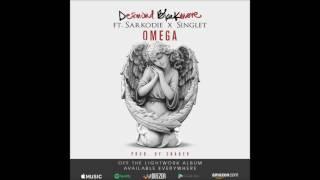 D-Black ft. Sarkodie & Singlet - OMEGA (Audio Slide)