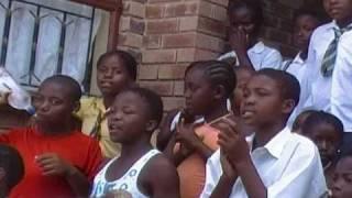 YouTube.Kabokweni singing Jesus my Lord..MP4
