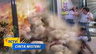 Highlight Cinta Misteri - Episode 41