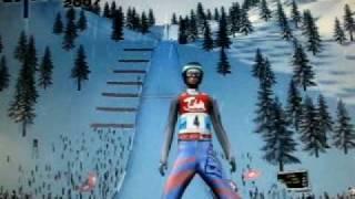 Ski jumping 2007- Engelberg