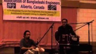Shohag Hasan's Live Concert in Calgary