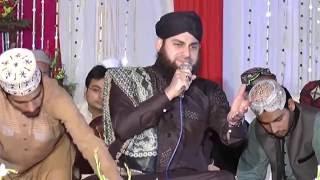 urdu Naat Sharif || Huzoor Meri Tu Sari Bahar Ap Sy Hay || Hafiz Ahmad Raza Qadri