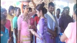 Myanmar tamil