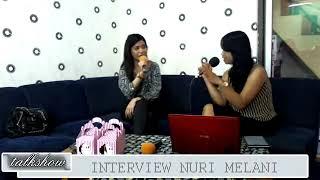 Interview Bareng Penyanyi Dangdut Single Gak Bisa Joged Nuri Melani