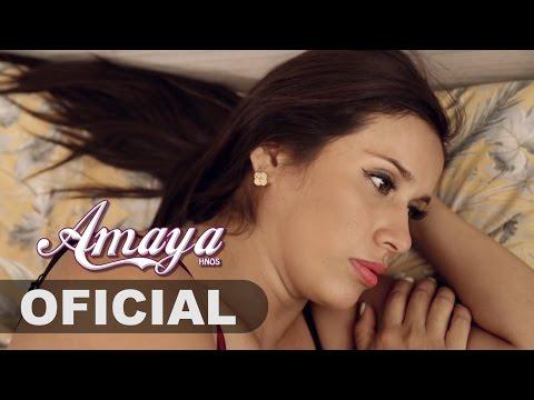 Xxx Mp4 POR CULPA DE MI ORGULO Amaya Hnos Video Clip Oficial 2016 HD 3gp Sex