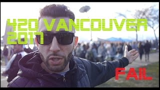 420 VANCOUVER 2017 - PERSIAN FOB