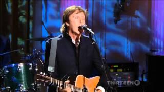 Paul McCartney - MICHELLE - HDTV-FullHD