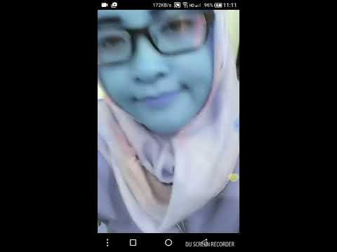 Jilbab bikin nafsu saja