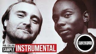 Phil Collins Sample Hip-Hop Beat (prod. by TCustomz)