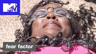 'Tune It All Out' Mental Prep | Fear Factor Hosted by Ludacris | MTV
