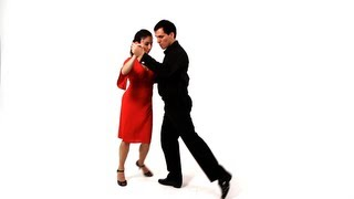 How to Do Enrosques | Argentine Tango