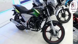 Runner turbo 150  125cc  Bangla review