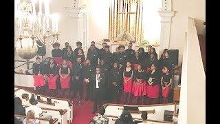 """Howard Gospel Choir - """"Even Me"""""""