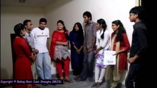 Bondhutar Akal - Shakal (Short Film)