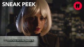 Shadowhunters | Sneak Peek 1 | Freeform
