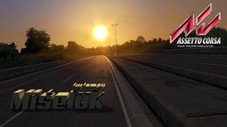 Mišeluk v0.9 Assetto Corsa [DOWNLOAD] [RL vs AC]