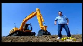 Boogie Beebies - Taniec Extra Siłacz