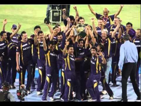 IPL5 The Final CSK vs KKR Winning Moments for KKR