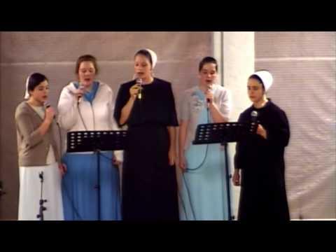 02 18 2017 5 Singing Kauffman Sisters